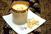 tasty bhang lassi