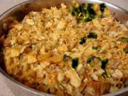 Maryland Crab Casserole