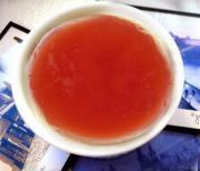 Cranberry Juice Sauce