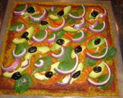 Raw Pizza Party + Demo on Sat. Feb. 24th in NYC!