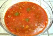 Home Made Gazpacho