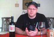 Review Of 2007 Luna Rosa Malbec
