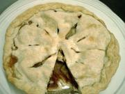 Pilgrim Green Tomato Pie