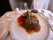Tournedos Bouquetiere