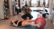 Best Ab And Inner Thigh Exercise