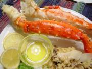Florida Crab delicacy