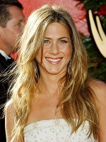 Jennifer Aniston's Diet Tips