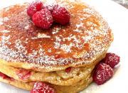 Emperor's Pancake