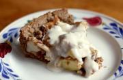 Pear Date Pie