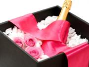 Valentines' Day Champagne Ideas