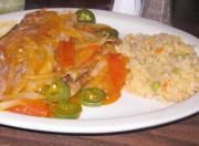 Grilled Bistec