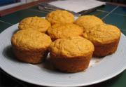 Colusa Corn Muffins