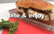 Sicilian Sandwich