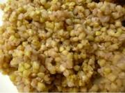 How To Cook Buckwheat - Kasha