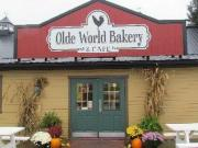 Olde World Bakery, Berlin Ohio