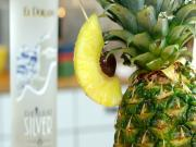 How to Mix a Pina Colada