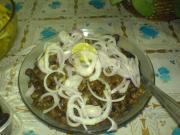Iftar Chole