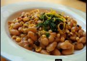 Shelling Bean Ragout
