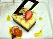 hazelnuts lemon and chocolate