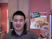 Marie Callender's Beef Pot Pie Review