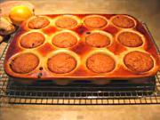 Orange Date Bran Muffins