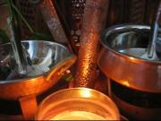 About Pots and Pans Used in Cooking