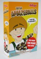Totes Amazeballs from Kellogg's