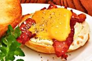 Bacon And Cheese Appetizers
