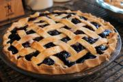 Blueberry Pie Main