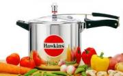 Pressure cooker for canning