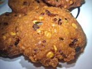 Crispy Parippu Vada (Lentil Fritters)