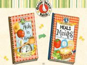 Meals in Minutes 10th Anniversary Cookbook