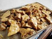 Almond Praline Or Brittle