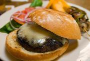 Burgundy Burgers