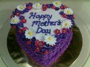 Bake a Mother's Day Cake