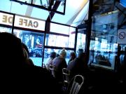 An Overview of Café De La Comedie