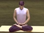 General Level 4 Yoga: Psychic Breathing