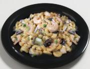 Shrimp & Macaroni Salad