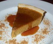Butternut Squash Pie