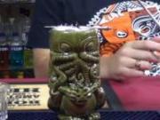The Gentle Dragon, Bar Bag Contest Winner