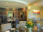 The Brasserie at Formby Hall is one of the top restaurants in Liverpool