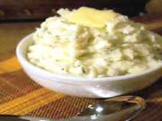 Gremolata Mashed Potatoes: On the Side #10