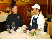 Hawaiian Grown TV - Restaurant Week Hawaii 2011 - Ruth's Chris Steak House