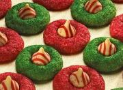 Colorful Mintb candies