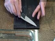 Knife Sharpening Demo Part 1