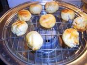Campfire Bread by Breadtopia - Part 2