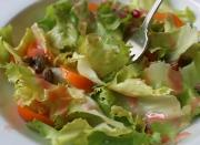 Holiday Cranberry Mustard Vinaigrette