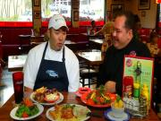 Hawaiian Grown TV - Big City Diner Review
