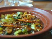 Uncooked Chili Sauce