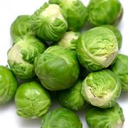 Top Five Vegetables For Winters - Brussels Sprouts